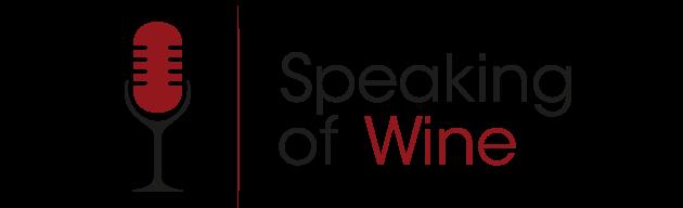 Logo Speaking of Wine
