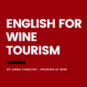 English for Wine Tourism